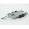 Single Car Trailer model 1:43 IXO Models TRL003-S