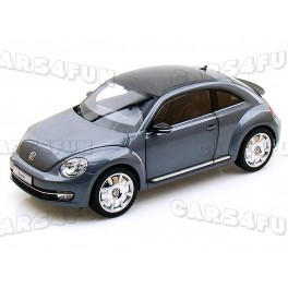 Volkswagen The Beetle Coupe 2011