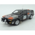 Audi Quattro Sport Nr.12 Rally Portugal 1981 (4th Place), Minichamps 1/18 scale