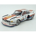 BMW (E9) 3,5 CSL Nr.5 Winner Havířov International 1977, Minichamps 1/18 scale