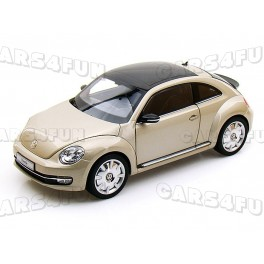 Volkswagen The Beetle Coupe 2011, Kyosho 1:18