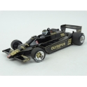 Lotus Ford 79 F1 Canadian GP 1978 model 1:18 Minichamps MI-100780055