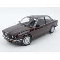 BMW (E30) 323i 1982 (Red met.) model 1:18 Minichamps MI-155026007