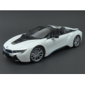 BMW (I15) i8 Roadster 2018 model 1:18 Minichamps MI-155027031