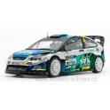 Ford Focus RS WRC Nr.4 Rally Šumava Klatovy 2017