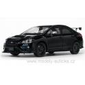 Subaru (Impreza) WRX STi (S207) NBR Challenge Package 2015 (Black)