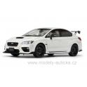 Subaru (Impreza) WRX STi (S207) NBR Challenge Package 2015 (White met.)