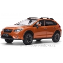 Subaru XV 2014 (Orange met.) model 1:18 Sun Star SS-5571