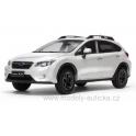 Subaru XV 2014 (White met.)