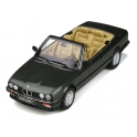 BMW (E30) 325i Cabriolet 1988 model 1:18 OttO mobile OT572