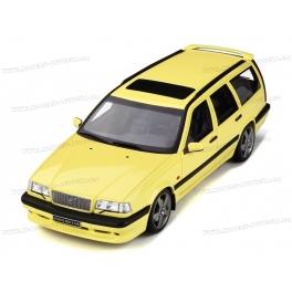 Volvo 850 T5-R Estate 1995 model 1:18 OttO mobile OT310
