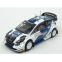 Ford Fiesta WRC Nr.1 Arctic Lapland Rally 2019, IXO Models 1/43 scale