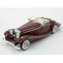Mercedes Benz (W29) 540 K Spezial-Roadster 1936, IXO Models 1/43 scale