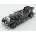 Mercedes Benz (W150) 770K Pullman Cabriolet 1938, IXO Models 1/43 scale
