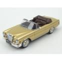 Mercedes Benz (W111) 280 SE 3.5 Cabriolet 1969 model 1:43 IXO Models CLC315N