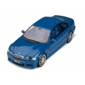 BMW (E46) M3 Coupe 2000 model 1:18 OttO mobile OT790