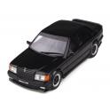 Mercedes Benz (W201) 190E 2.3 AMG 1984, OttO mobile 1/18 scale