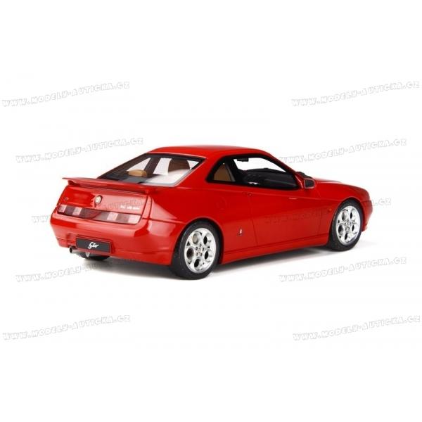 Alfa Romeo GTV V6 2000, OttO Mobile 1:18 Model