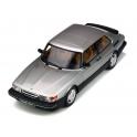 Saab 900 Turbo 16V Aero Mk.I 1984 (Silver) model 1:18 OttO mobile OT815