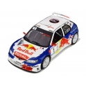 Peugeot 306 Maxi Rallye National de Haute-Provence 2017 model 1:18 OttO mobile OT829