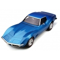 Chevrolet Corvette (C3) Coupe 1968 model 1:12 GT Spirit GT255