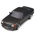 Mercedes Benz (C126) 560 SEC AMG 1987 model 1:18 OttO mobile OT823