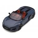 Audi R8 Spyder 2020 model 1:18 GT Spirit GT256