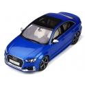 Audi RS3 Sedan 2017 model 1:18 GT Spirit GT275