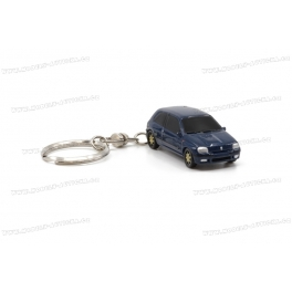 Renault Clio Williams (KEY CHAIN), Z Models ZMD002011
