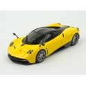 Pagani Huayra 2013 (Yellow) model 1:43 WELLY GT Autos WE-41011GWy