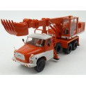 Tatra T148 UDS-110A Hasiči 1980, Start Scale Models (SSM) 1/43 scale