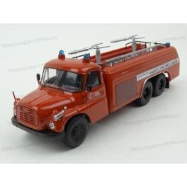 Tatra T148 CAS 32 Hasiči Lysá nad Labem model 1:43 Schuco 450375400