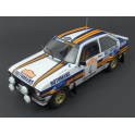 Ford Escort Mk.II RS 1800 Nr.4 (2nd Place) Rally Sanremo 1980 model 1:18 IXO MODELS 18RMC037A