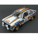 Ford Escort Mk.II RS 1800 Nr.8 (3rd Place) Rally Sanremo 1980 model 1:18 IXO MODELS 18RMC037B