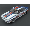 Opel Manta 400 Nr.8 RAC Rally 1983 model 1:18 IXO MODELS 18RMC038A