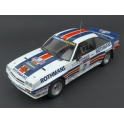 Opel Manta 400 Nr.2 RAC Rally 1983 model 1:18 IXO MODELS 18RMC038B