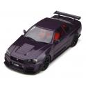 Nissan Skyline GT-R (R34) Nismo Z-tune 1998 model 1:18 OttO mobile OT881