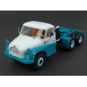 Tatra T138NT Tahač 6x6 1959, Start Scale Models (SSM) 1/43 scale