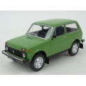 Lada Niva 1977 model 1:24 WhiteBox WB124037