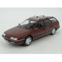 Citroen XM Break 1991 model 1:24 WhiteBox WB124034