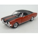 Opel Commodore A GS/E 1970 model 1:24 WhiteBox WB124035