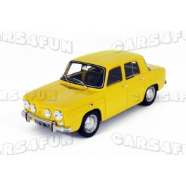 Renault 8 S 1969