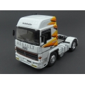 Renault R370 Turboleader 1987 model 1:43 IXO Models TR041