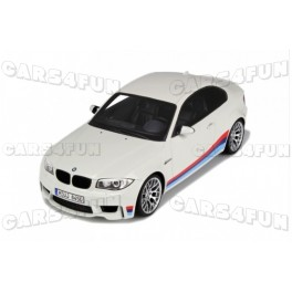 BMW (E82) 1M Coupe 2011