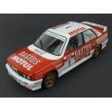 BMW (E30) M3 Nr.1 Rallye Tour de Corse 1988 model 1:18 IXO MODELS 18RMC040A