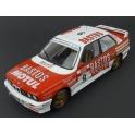 BMW (E30) M3 Nr.9 Rally Tour de Corse 1988 model 1:18 IXO MODELS 18RMC040B