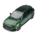 Audi RS4 Avant 2020 model 1:18 GT Spirit GT296