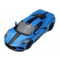 Chevrolet Corvette (C8) 2020 model 1:18 GT Spirit GT286
