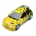 Renault Clio Maxi Presentation 1995 model 1:18 OttO mobile OT822