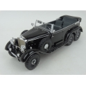 Mercedes Benz (W31) G4 1938 (Black), MCG (Model Car Group) 1/18 scale